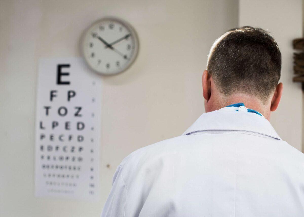 שיפור ראייה טבעי ואופטיקות