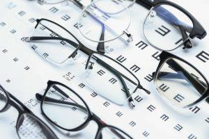 הורדת מספר במשקפיים