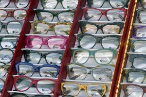 חנויות משקפיים