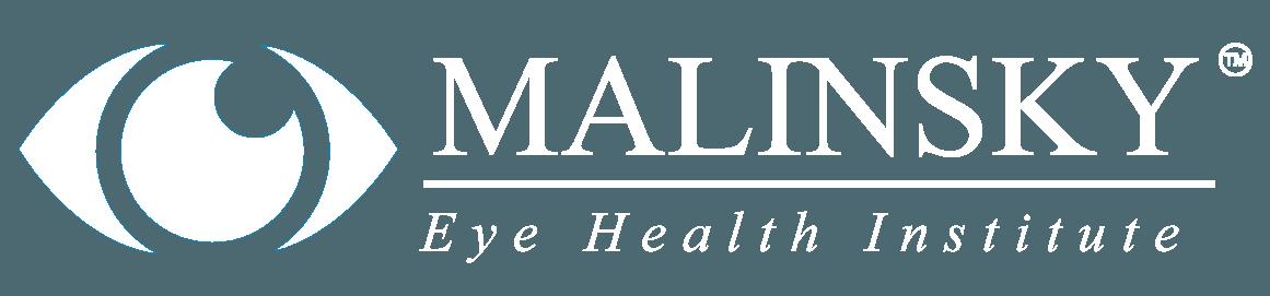 MALINKSY מכון לבריאות העין Logo
